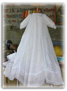 Dopklänning Mikaela