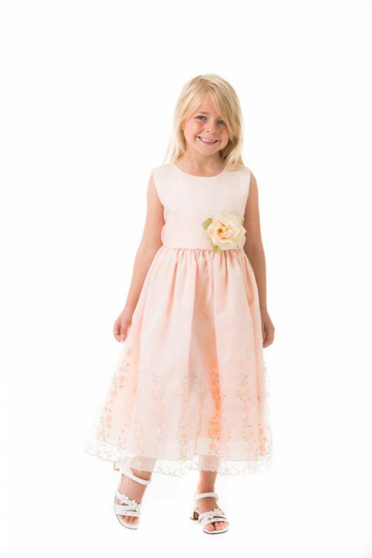 Festklänning Lina