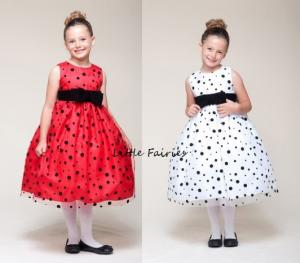 Festklänning Britta