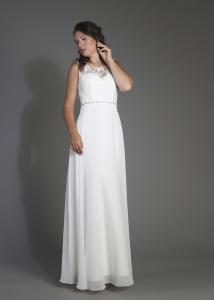Bröllopsklänning 11543