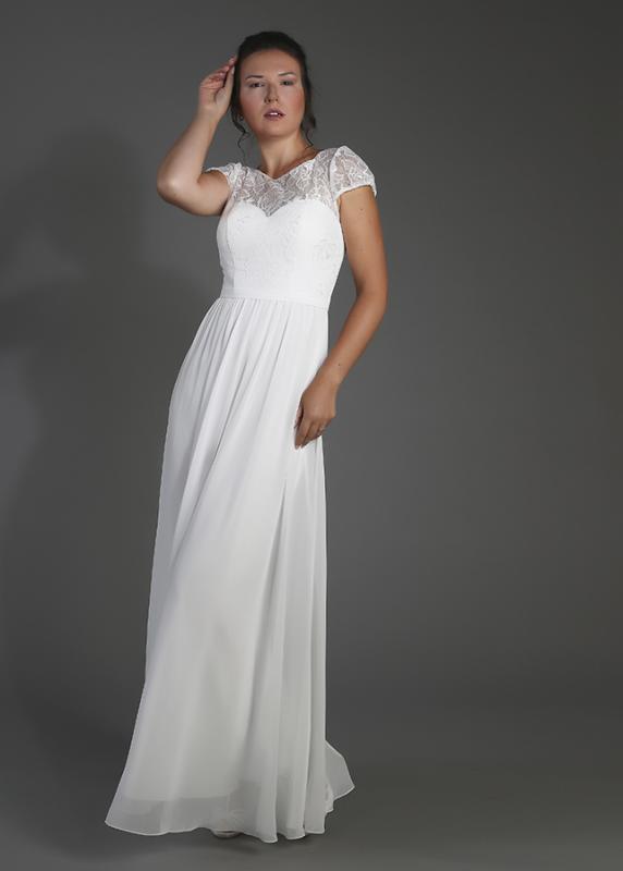 Bröllopsklänning H1391