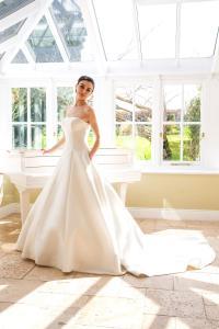 Brudklänning 18920