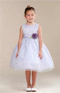 Festklänning Harper - lila