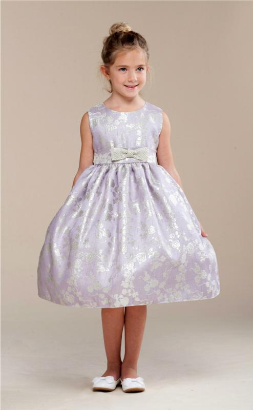 Festklänning Jasmine - lila
