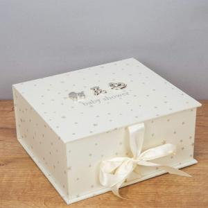 Babyshower Keepsake Box