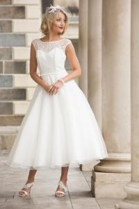 Brudklänning Carmel