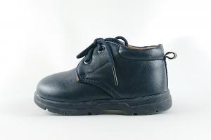 Lära gå skor - blått