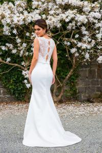 Bröllopsklänning Chloe
