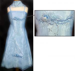 Festklänning Elisabeth
