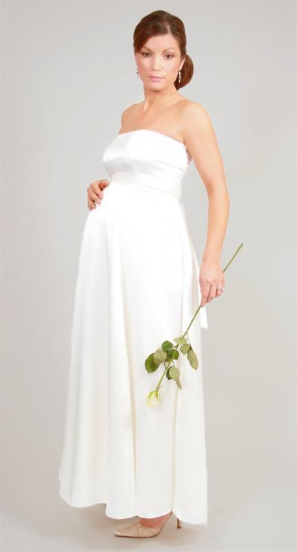 Brudklänning Ella