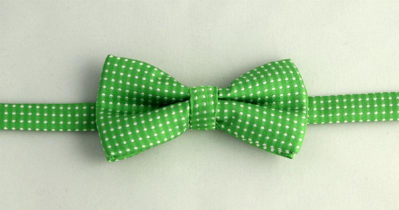 Barnfluga prickig - grön