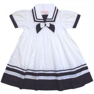 Sjömansklänning Lottie