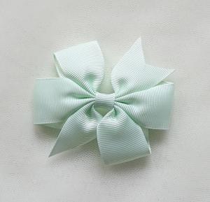 Hårrosett Mint