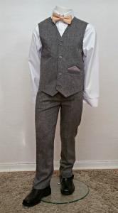 Kostym Herman