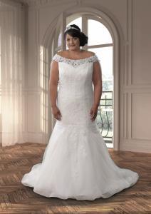Bröllopsklänning Terese