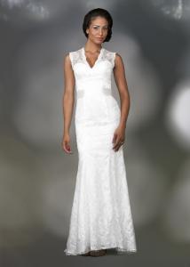 Bröllopsklänning Rebecca