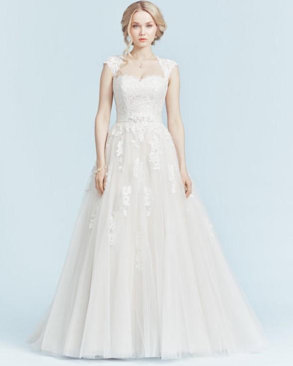 Brudklänning Josephine