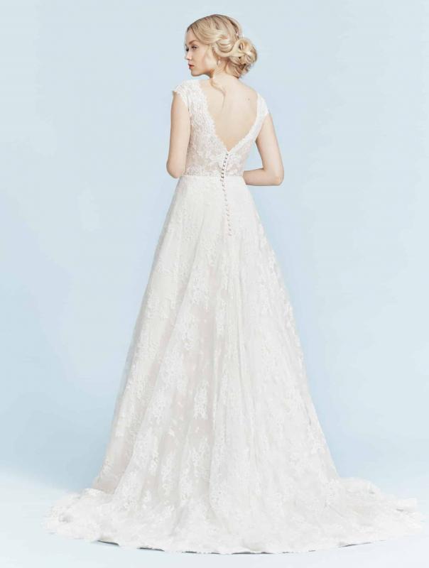 Brudklänning Julia