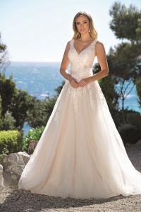 Brudklänning 420034