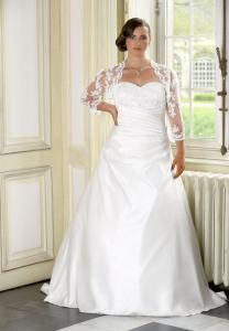 Brudklänning Megan