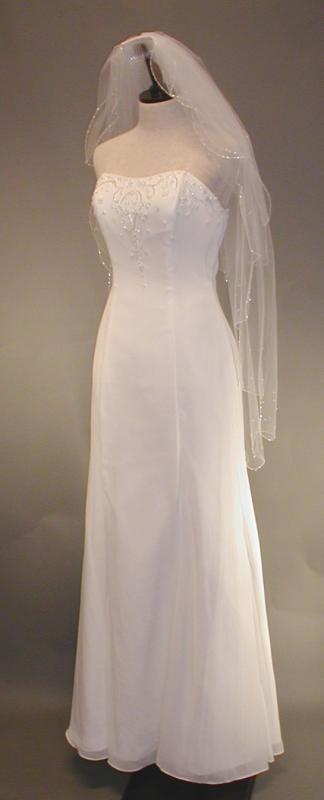Brudklänning Helena