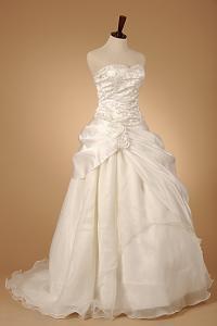 Brudklänning Sarah