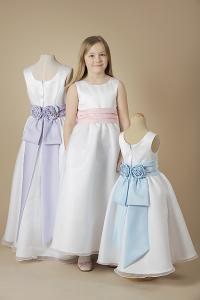 Näbbklänning Seraphina