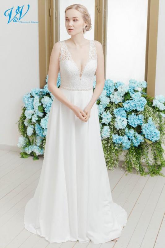 Bröllopsklänning Lilli