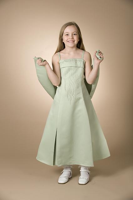 Festklänning Caroline
