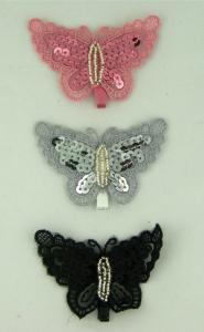 Clip Fjäril