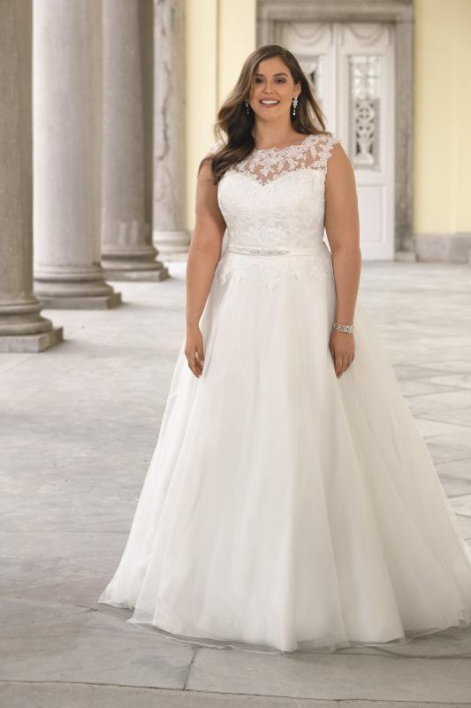 Brudklänning Wilma