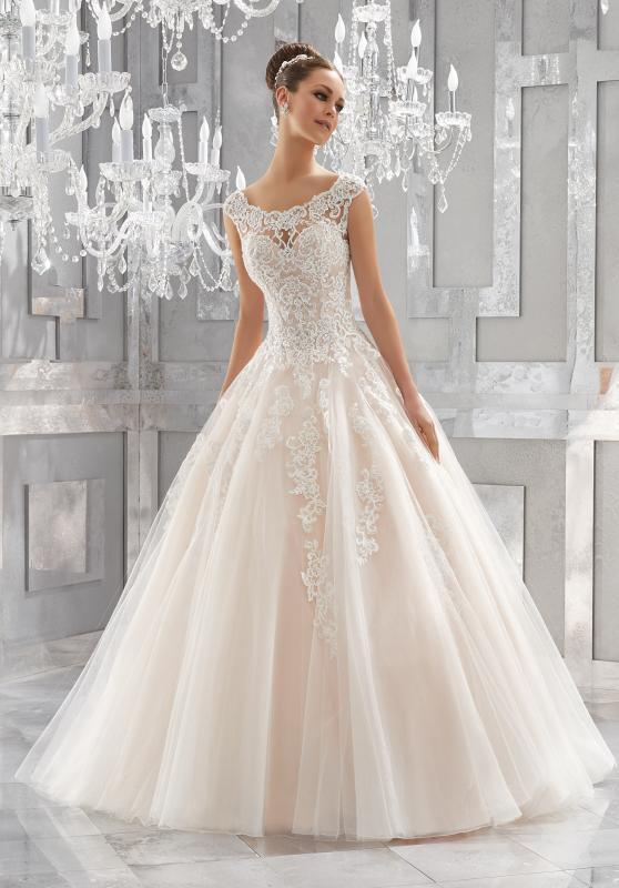 Brudklänning Massima