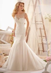 Brudklänning Natalie