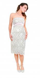 Mammafestklänning Marina