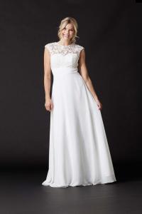 Brudklänning Paloma