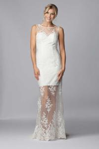 Brudklänning Bella