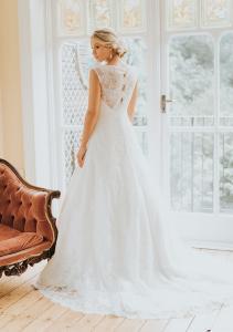 Brudklänning Adele
