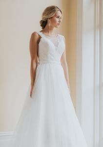 Bröllopsklänning Elena