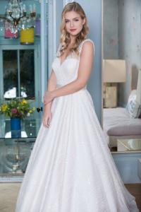 Brudklänning Laila