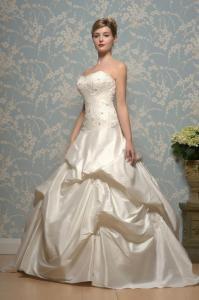 Brudklänning Grace