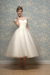 Brudklänning Deborah