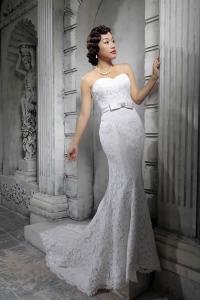 Brudklänning Veronica