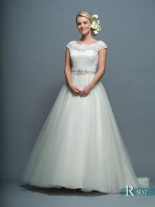 Bröllopsklänning Joanna