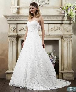 Brudklänning Elisa