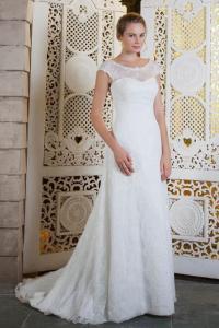 Bröllopsklänning Albertina