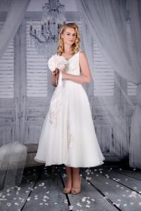 Bröllopsklänning Claire