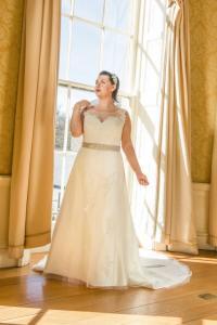 Brudklänning Denise
