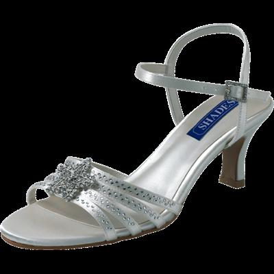 Brudskor - sandalett Marina