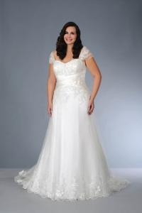 Brudklänning Heather