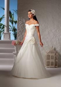 Brudklänning Hannah